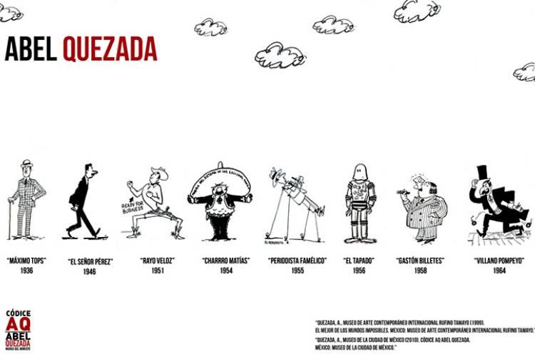 Celebran 100 años deAbel Quezada | NTR Guadalajara