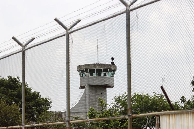 Dictan prisión a tres sujetos por varios delitos