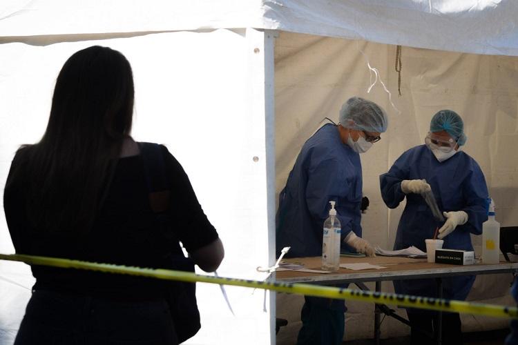 Jalisco reporta fallecimiento de 6 personas por Covid-19