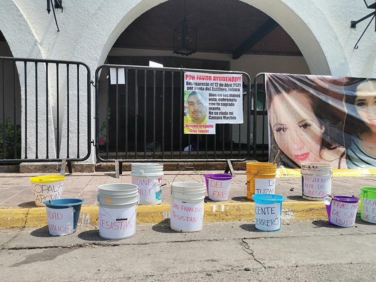 Por brote de Covid, cierran oficinas de Casa Jalisco
